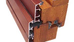 Serramenti in legno alluminio spessore 96 mm