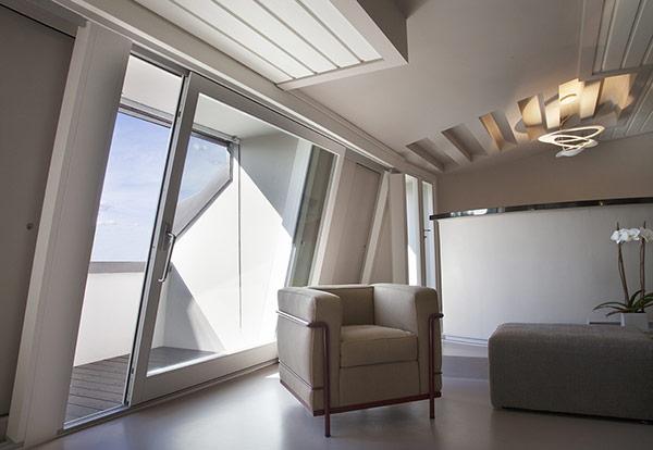 Foto serramenti in legno di ecolegno a brescia - Ferramenta per finestre scorrevoli ...