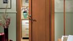 Porta interna in legno Ada