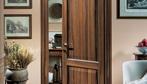 Porta interna in legno Chiara