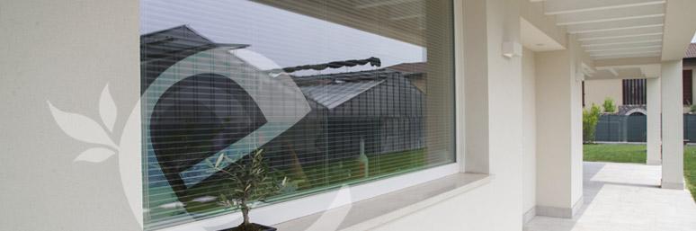 schermatura solare Ecolegno