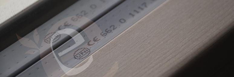 serramenti in legno certificati